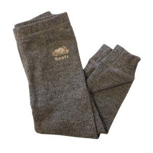 3/$25 Roots Salt and Pepper Leggings 18-24 Months